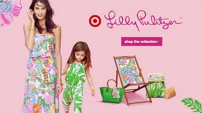 Big-box retailers like Target, H&M, and Kohl's have set their brands apart by partnering with recognized designers from Lilly Pulitzer to Versace to Vera Wang on exclusive merchandise.