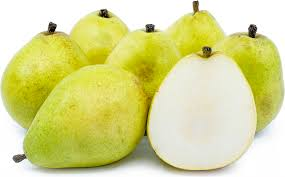 Anjou Pears Information, Recipes and Facts
