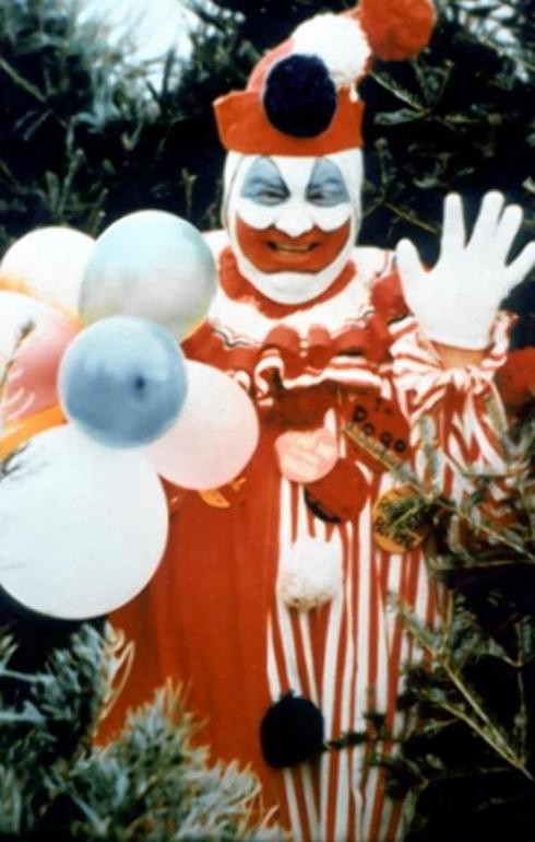 Pogo, The Clown in the 1970s