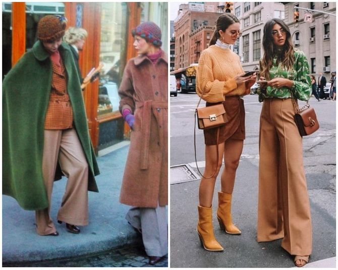Fashion trends from the 70s 38