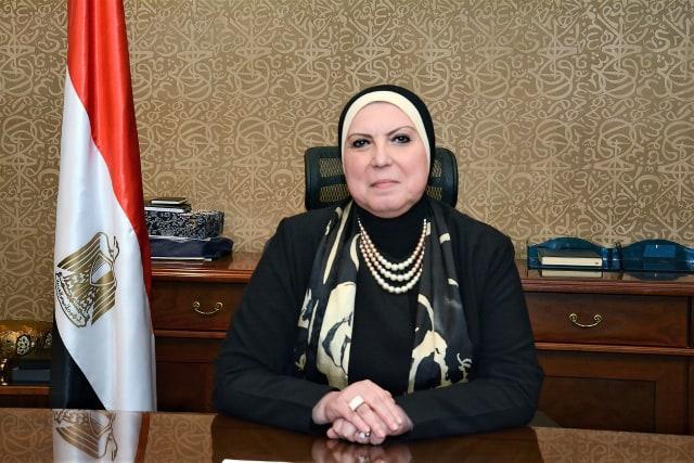 وزيرة التجارة: إعفاء 600 سلعة مصرية من كامل الرسوم الجمركية لأسواق دول الميركسور