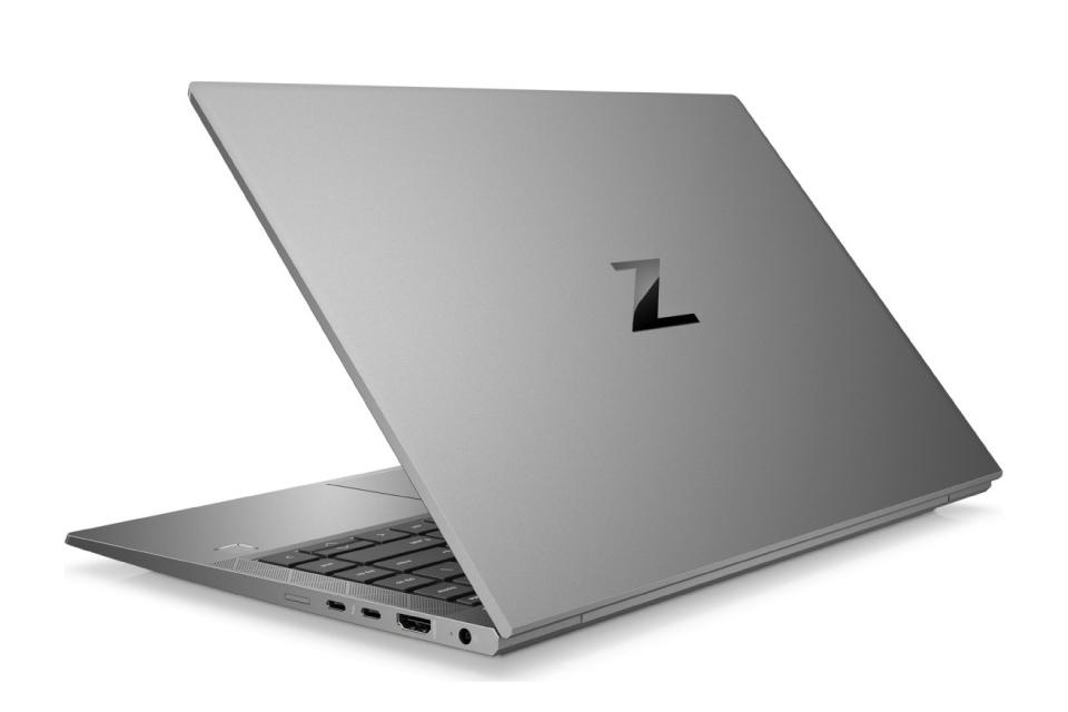 HP Zbook 14 Firefly G8 sở hữu thiết kế mỏng nhẹ, sang trọng