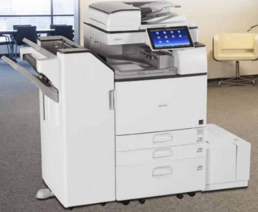 Hiện nay nhu cầu cần thuê máy photocopy là rất lớn