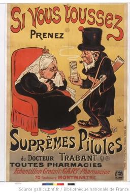 Cartel: Eugène Ogé, 1900.