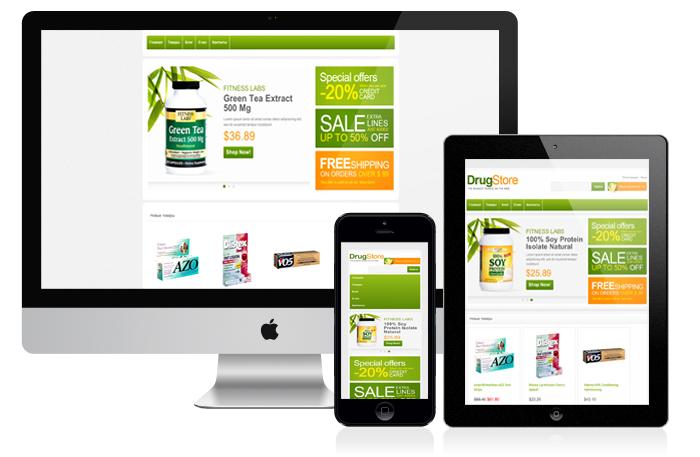Дизайн сайта должен радовать и быть эстетичным