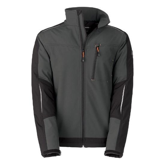 Ropa laboral de abrigo: softshell vittoria Pro
