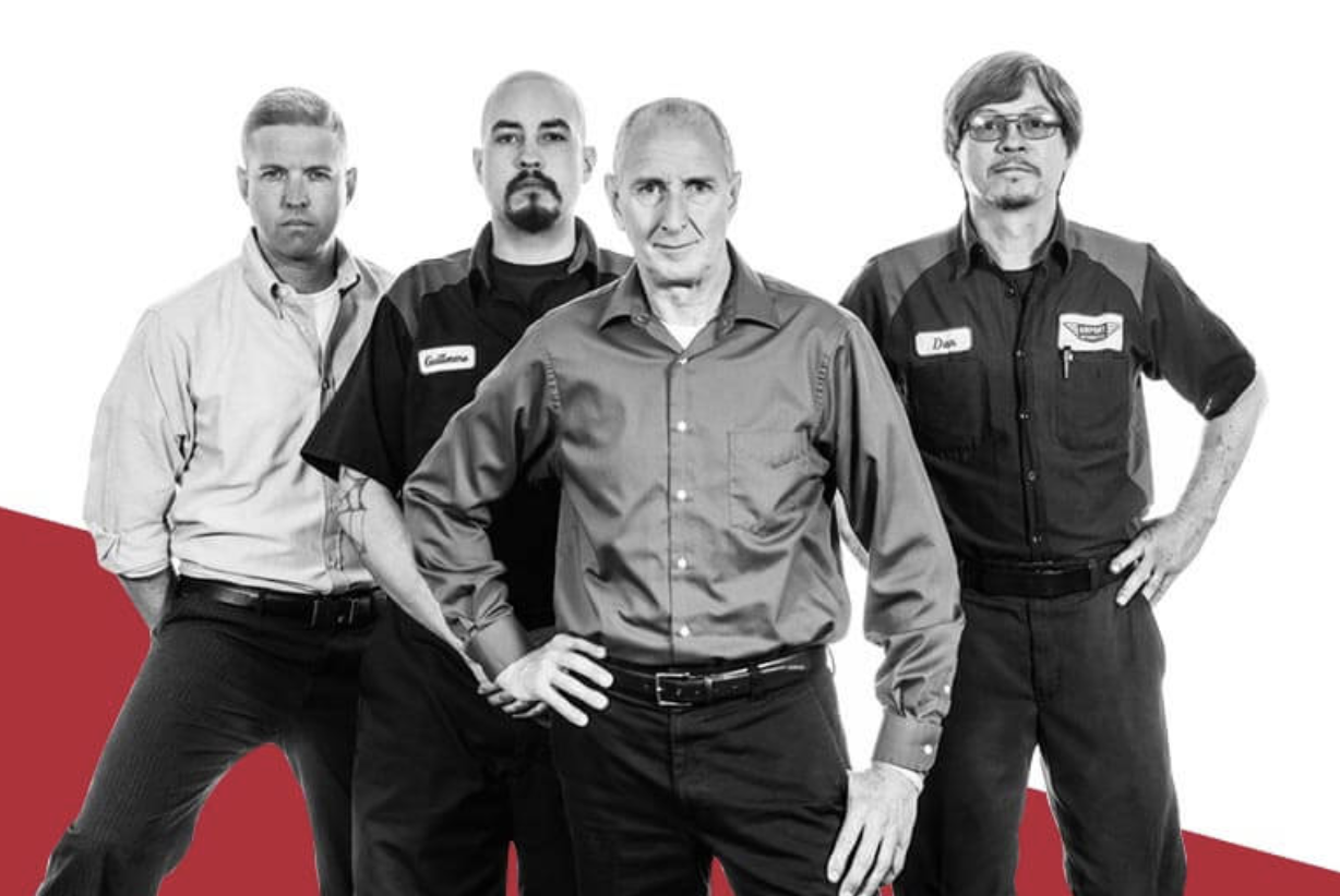 How Well Do You Know the Airport Automotive Team?
