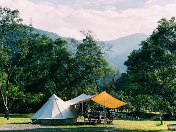 露營推薦-宜蘭冬山-東風綠活