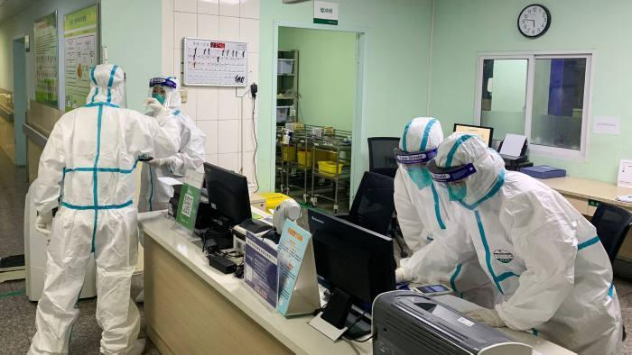 How China's slow response aided coronavirus outbreak | Financial Times