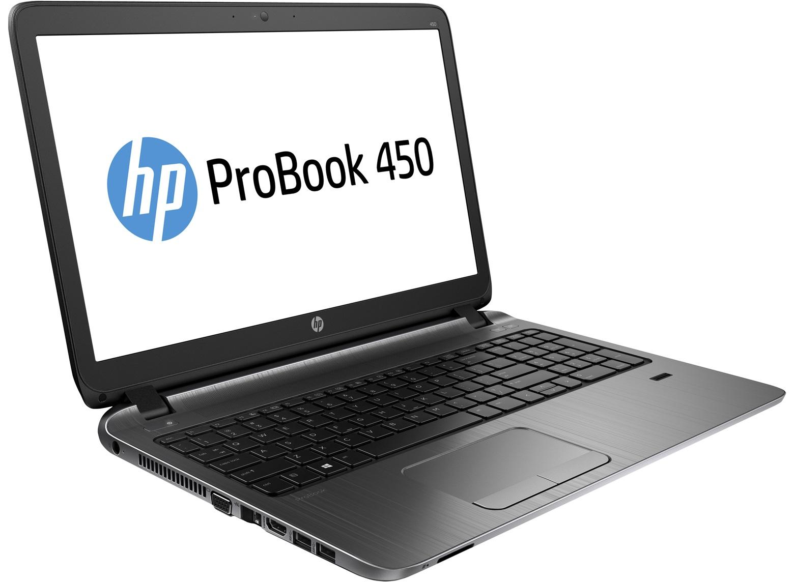 HP Probook 450 G2 - Chiến binh mạnh mẽ cho giới văn phòng. - 98343