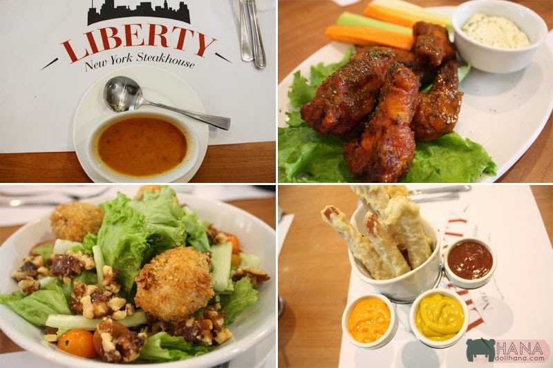 liberty new york steakhouse up town center katipunan