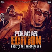 Polakan Edition - Back To The Underground