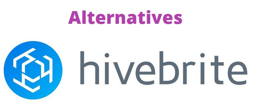 Alternatives Hivebrite