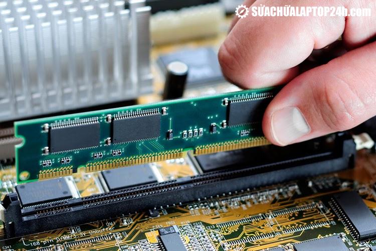 Sản xuất RAM thế hệ mới khiến giá cả tăng theo