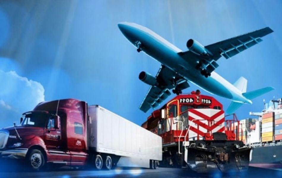 Vận chuyển hàng đi Pháp bằng đường bay