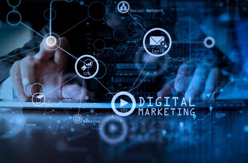 Các Digital Marketing Service in Vietnam thường sử dụng những công cụ nào?