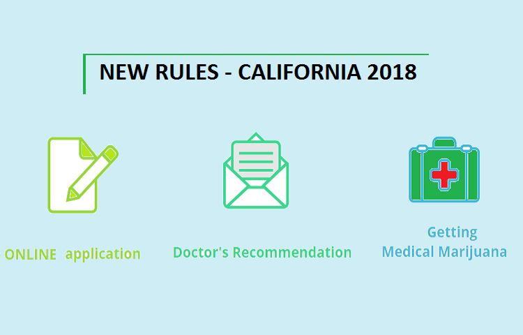 new rules california