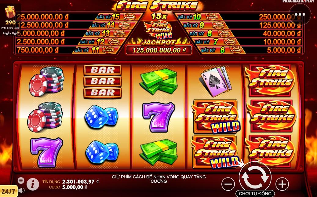 KingFun ra mắt 17 slot game mới: ĐẸP - ĐỘC - LẠ 4