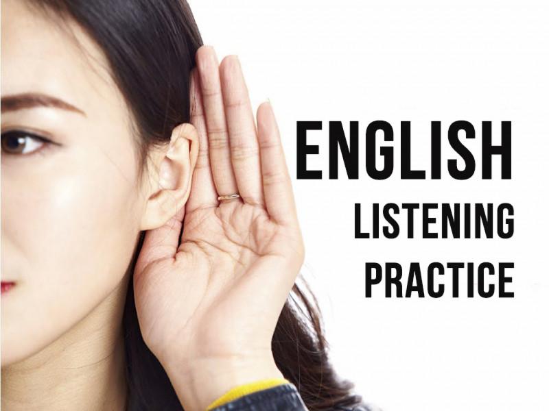 Các dạng bài thi IELTS Listening