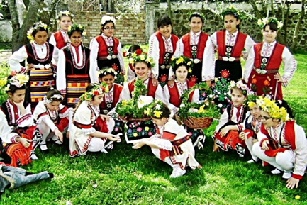 Palm Sunday In Bulgaria - St. Lazar's Day - Free Plovdiv Tour