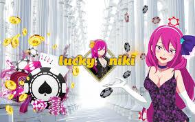 ラッキーニッキーカジノ LuckyNiki