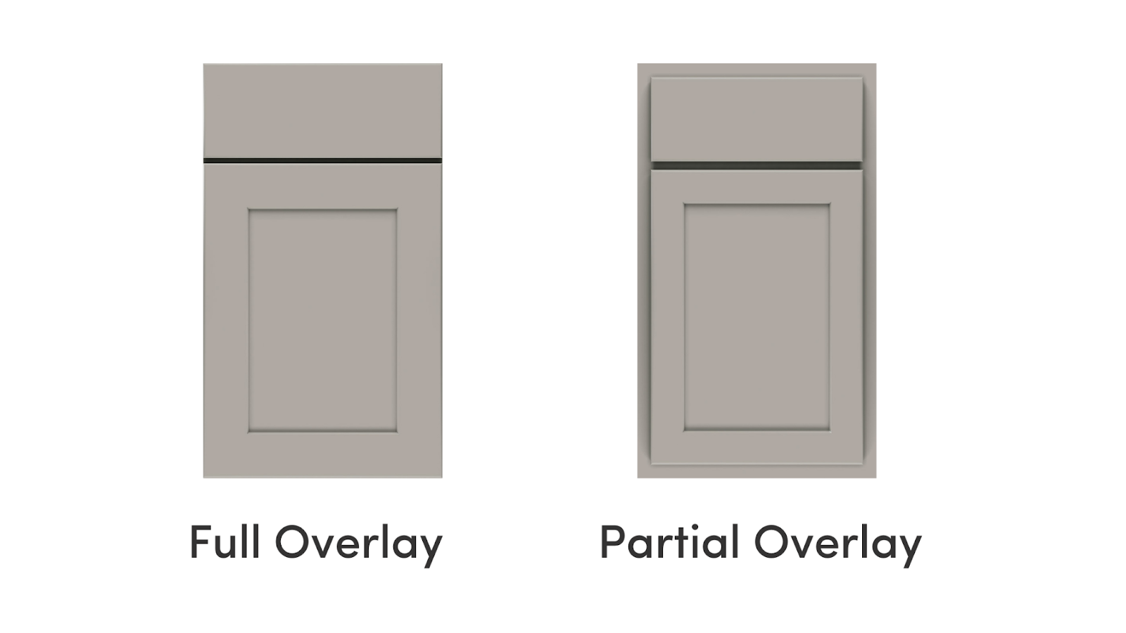 door frame types highland homes cabinets