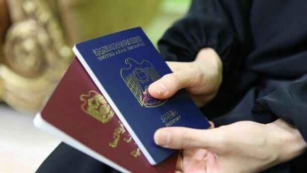 Russia Grants UAE Nationals with Visa-Free Entry - VisaGuide.World