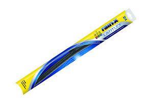 rain X wiper blades
