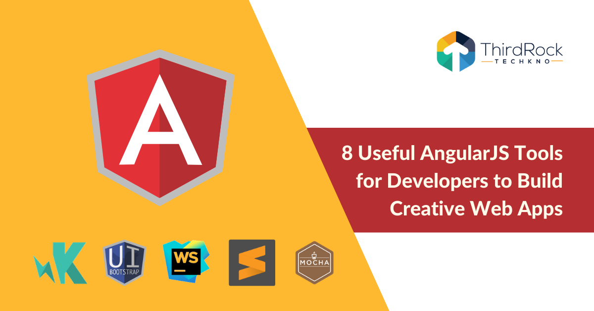 AngularJS Tools for Developers