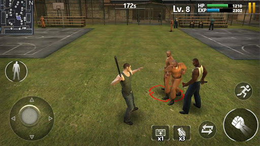 Prison Escape- screenshot thumbnail