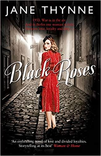 Black Roses (Clara Vine 1): Amazon.co.uk: Thynne, Jane: 9781849839853: Books