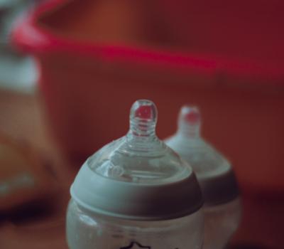 barang keperluan bayi