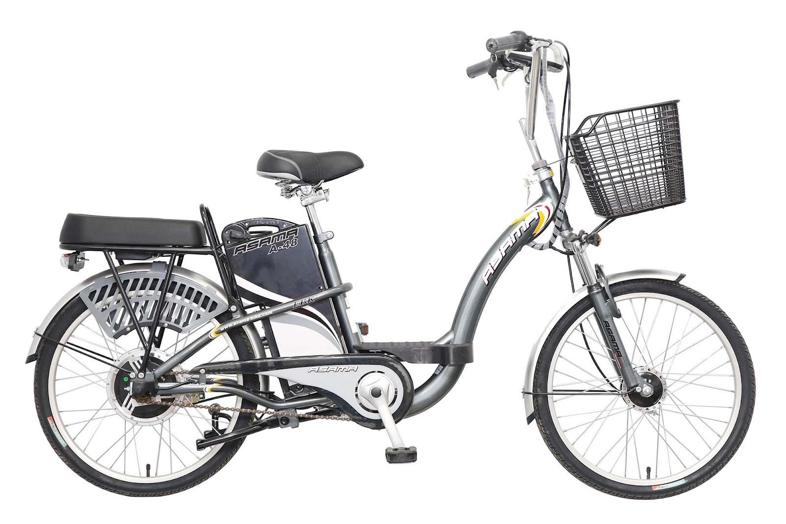 Địa chỉ phân phối xe đạp điện uy tín hàng đầu