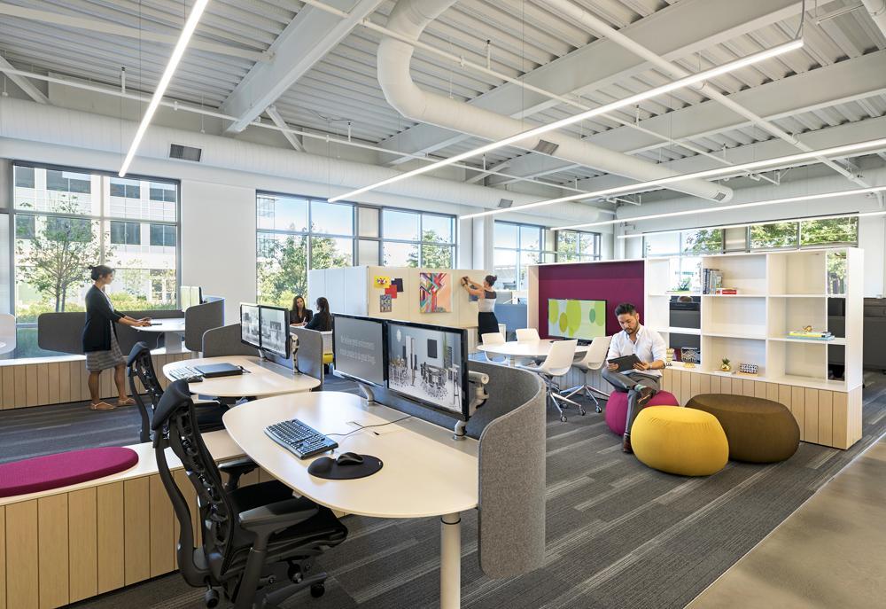 Классификация вентиляции офиса