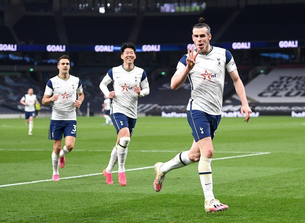Tottenham vẫn đang đi tìm sự ổn định
