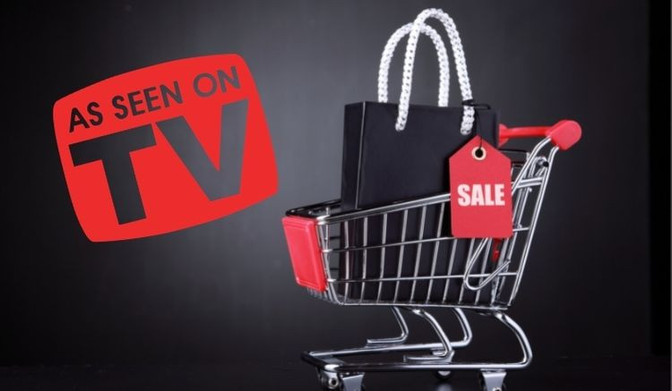 The Secrets and Psychology Behind As Seen On TV Ads (plus Examples!)