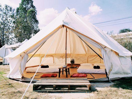 2. The Camp Phulomlo ภูลมโล เลย