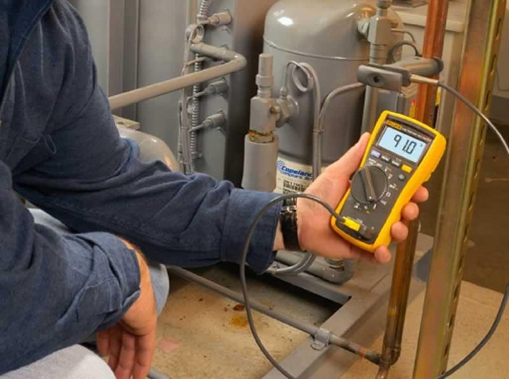 Use Of Multimeter For Smooth Functioning Of HVAC