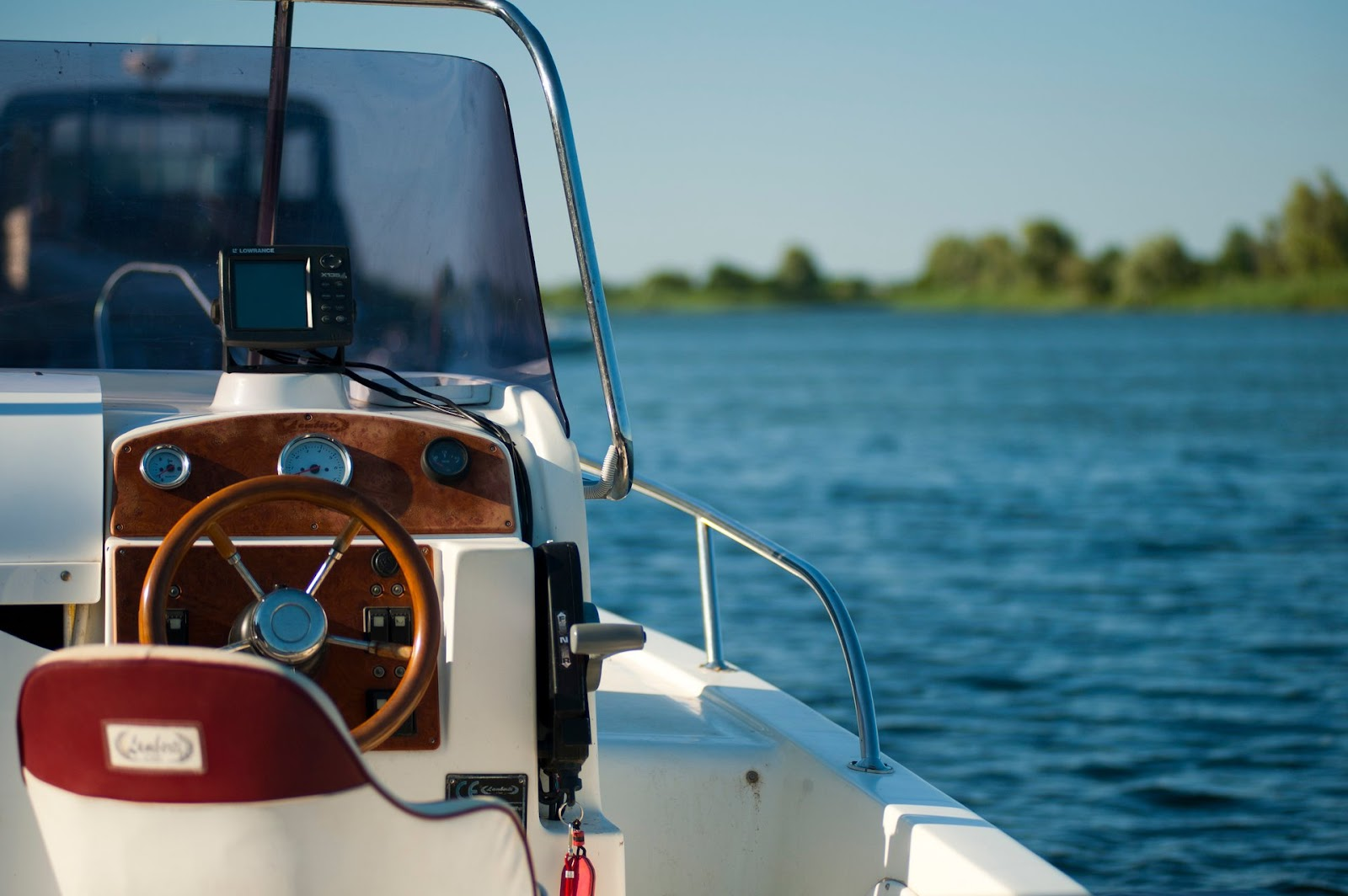 The Best Boat Moments In Cinematic History That Will Convince You To Buy A Boat 1