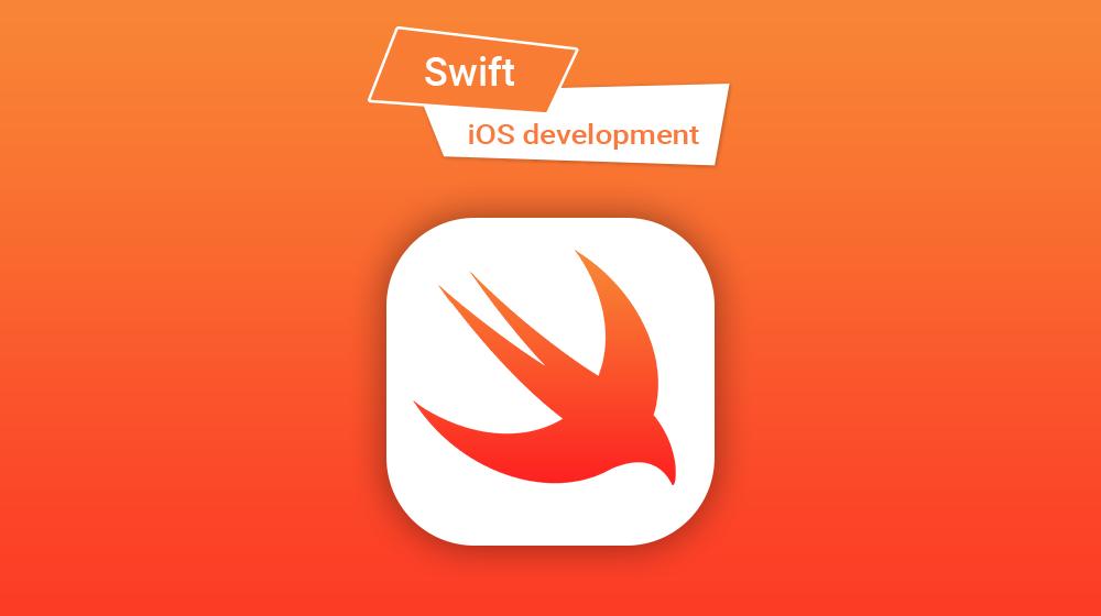 Swift for iOS app development