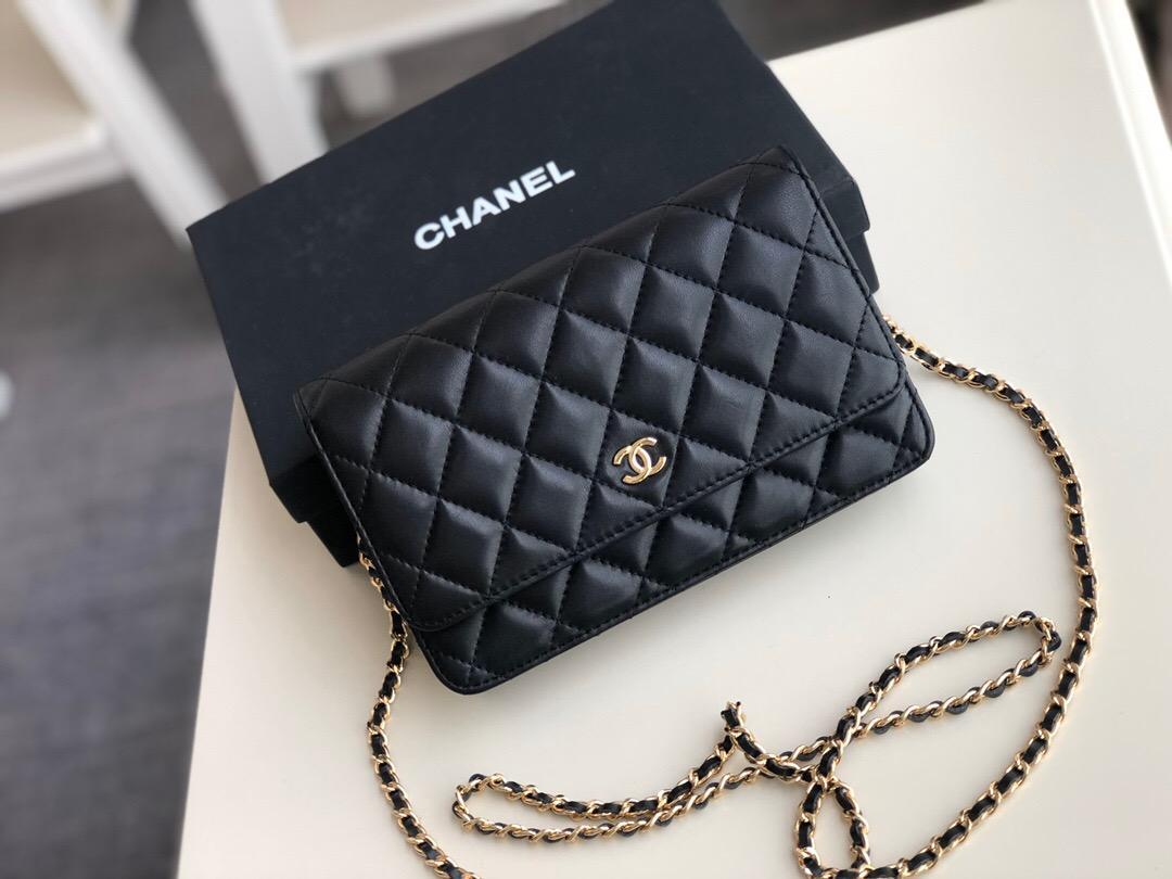 Chia sẻ về dịch vụ check code túi Chanel