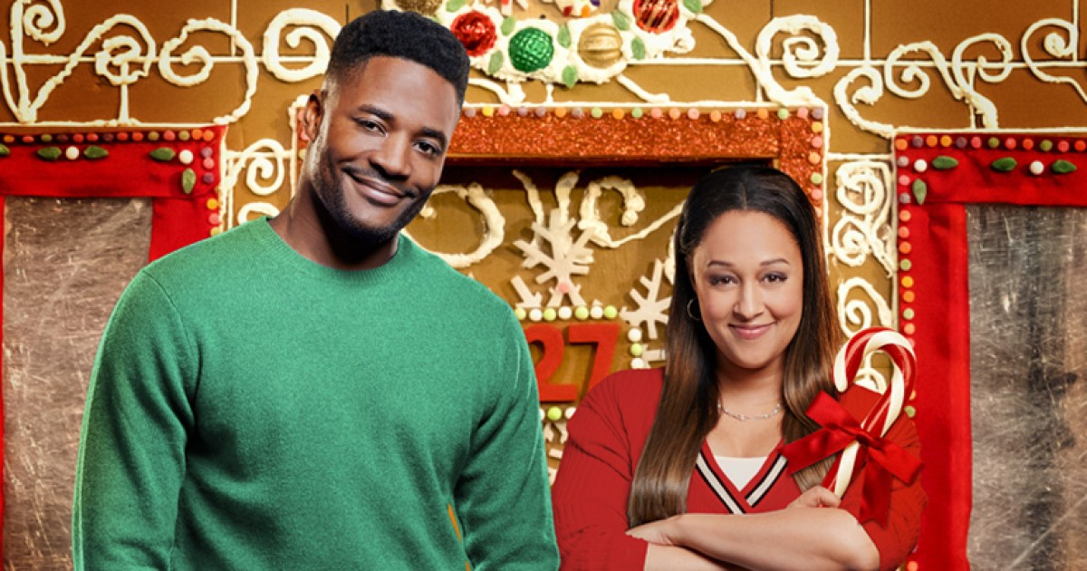 What Does Your Favorite Hallmark Movie Say About You? 5