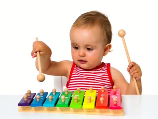 کلاس ارف کودکان (موسیقی کودک)