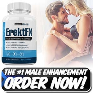 ErektFX Male Enhancement