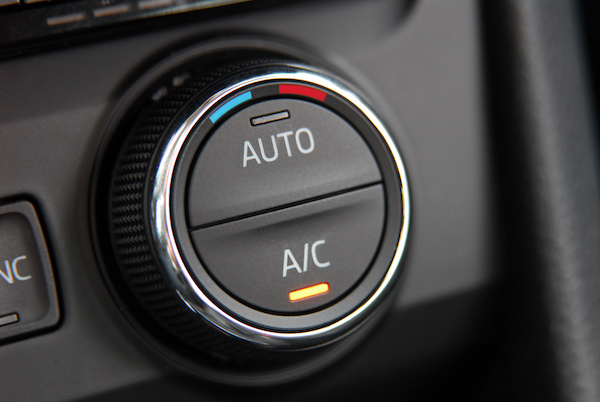 Why Is My Car A/C Blowing Warm Air?