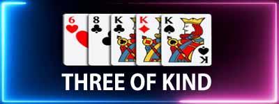 Three Of Kind