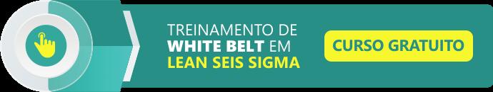 Confira nosso treinamento gratuito de White Belt em Lean Seis Sigma!
