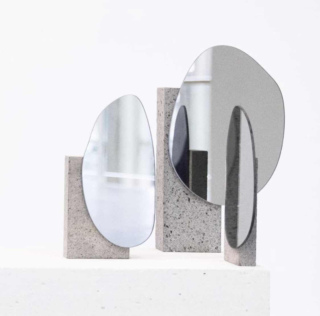 STYX Mirrors