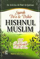 Syarah Do'a dan Dzikir Hishnul Muslim | RBI