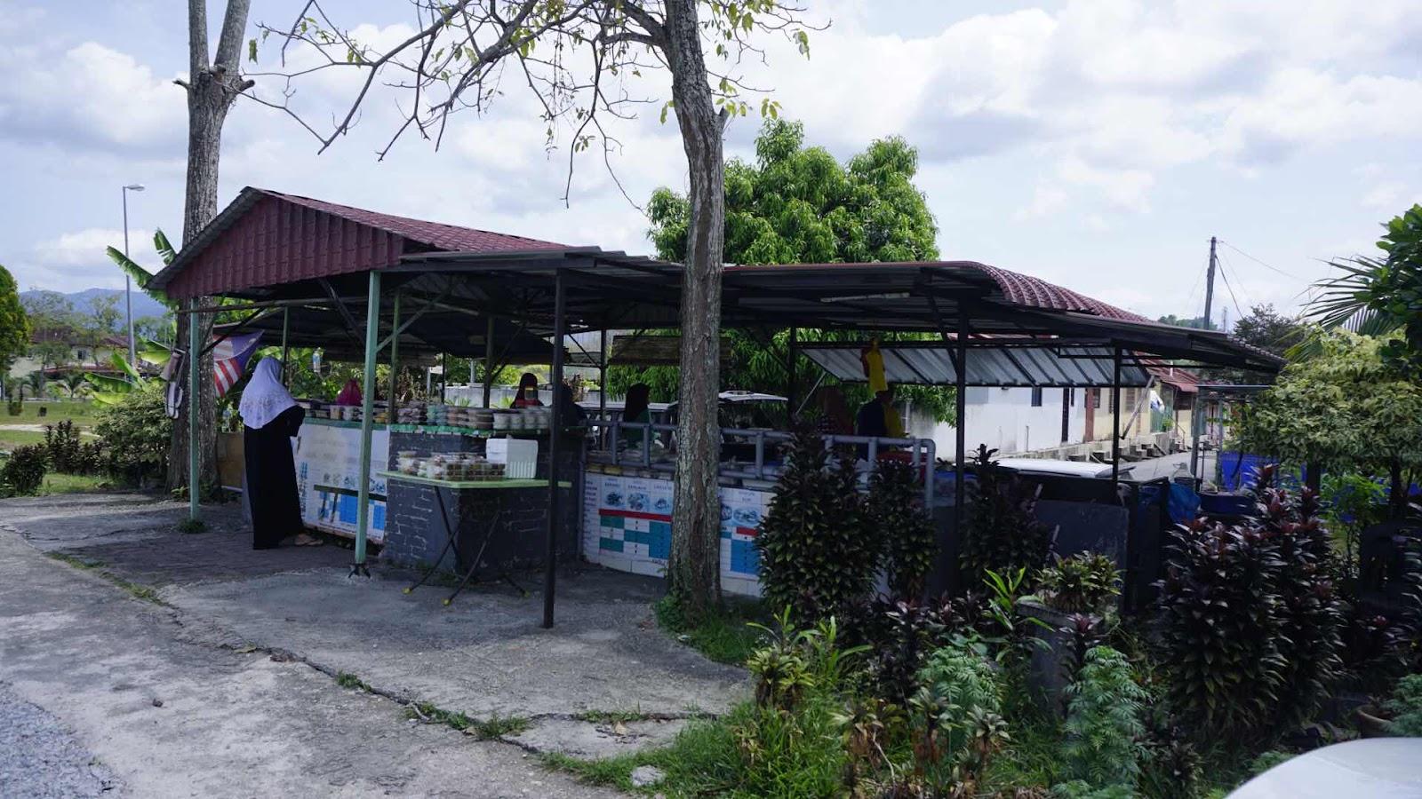 tempat makan best di seremban